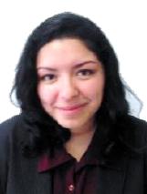 Ing. Carolina Mendoza Pérez