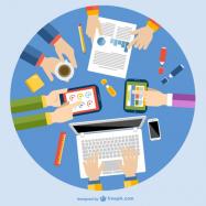 El Marketing 2 - Business Process